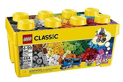 Educational Toys For 4 Years : Amazon lego educational toys premium legos sets kids
