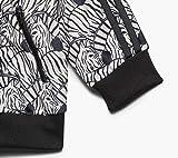 adidas Originals Baby Girls' Infants Zebra