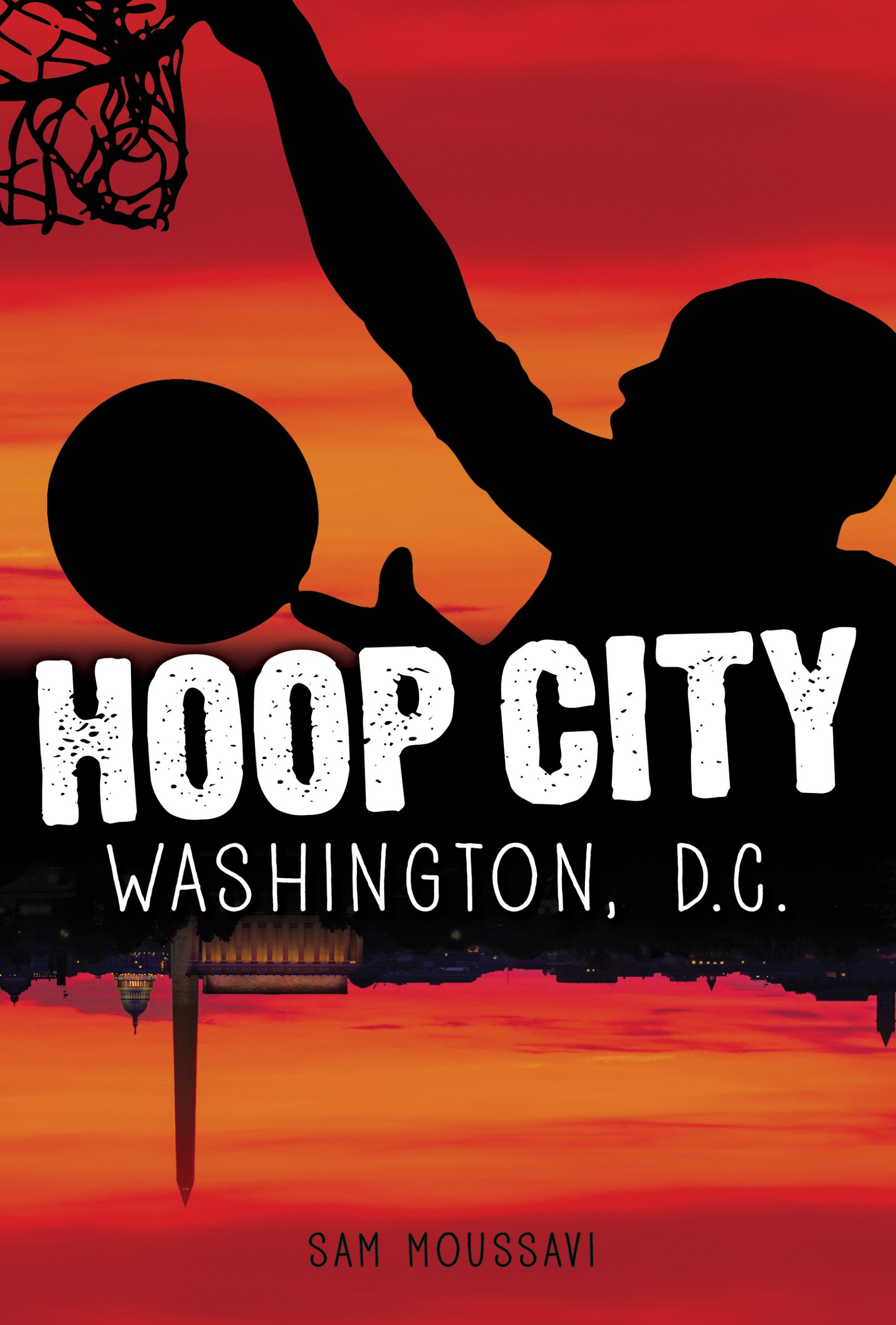Read Online Washington, D.C. (Hoop City) PDF