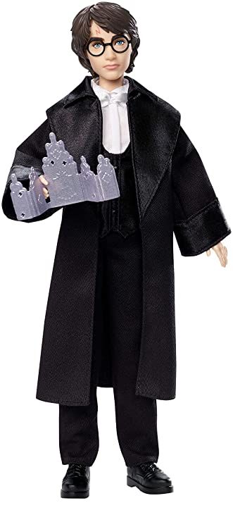 Harry Potter Yule Ball Doll by Mattel