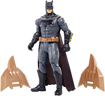 Justice League – Grundlegende Figur 15 cm Batman Core-Anzug 0 Batman