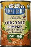 Nummy Tum Tum Organic Canned Dog Food