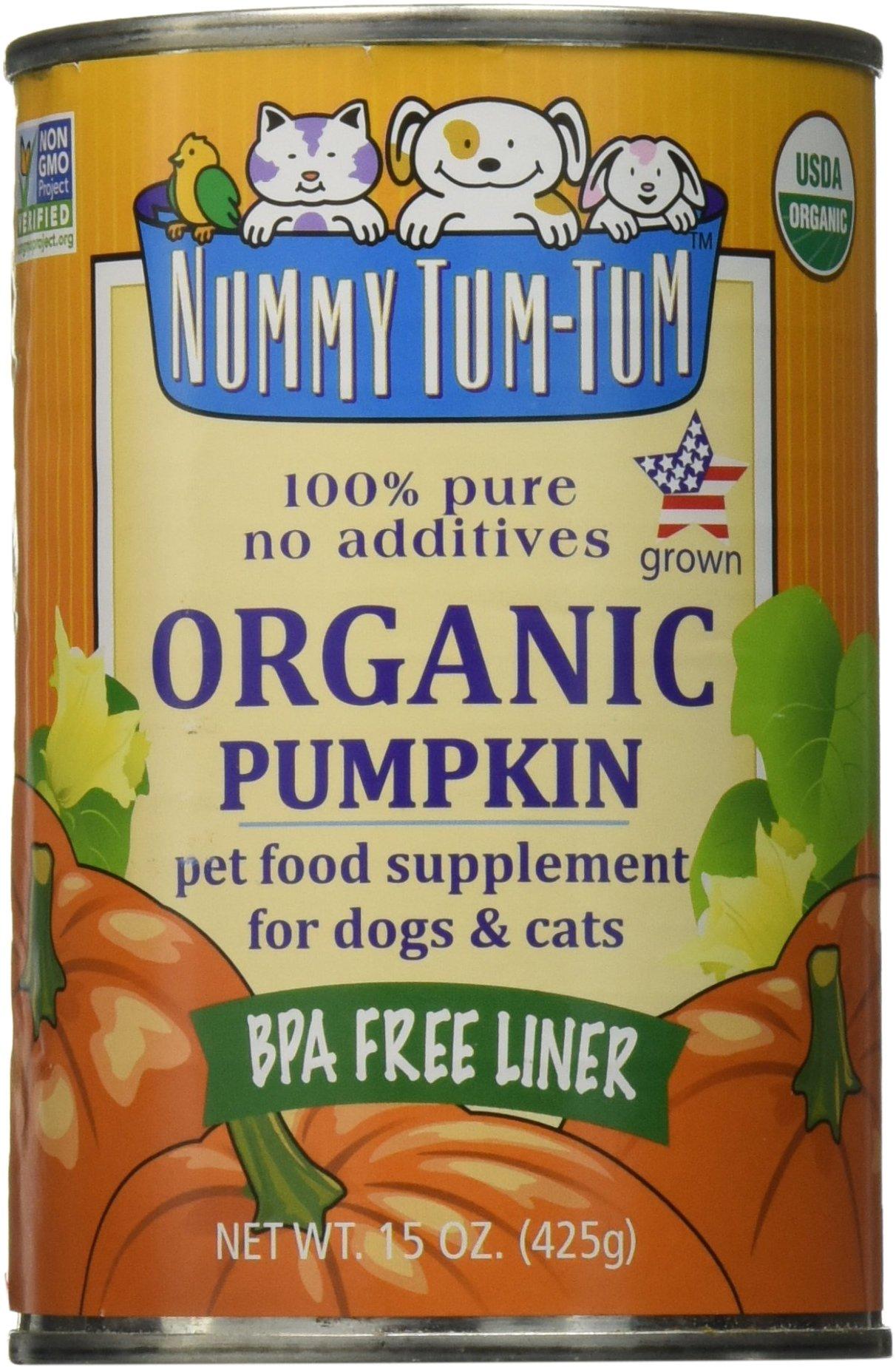 Nummy Tum Tum Pet Food Pack of 12