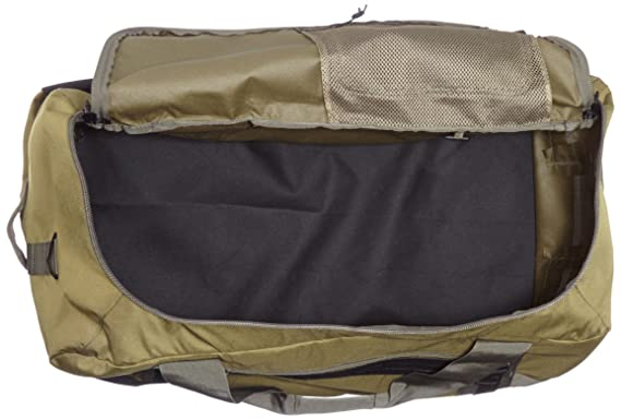 831a333f64 5.11 Tactical Series NBT X-Ray Duffle Bag