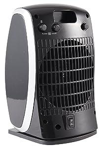 81lNNWO4XZL. SL300  Ardes AR4P09, termoventilatore ceramico da pavimento da 1800 watt