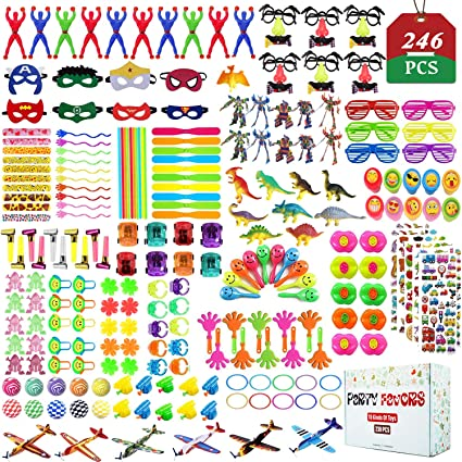 Set of 3 Super Hero Puzzles Boys Girls Party Bag Stocking Filler Toy