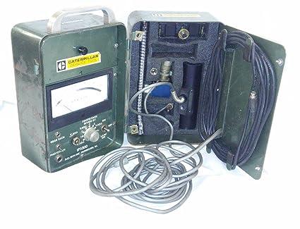 Caterpillar Service Tool FLO-TECH 1P5500 Phototach Gear Tach