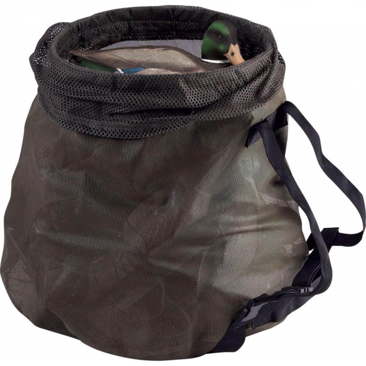 Drake Big Mouth Decoy Bag with Pyramid Bottom