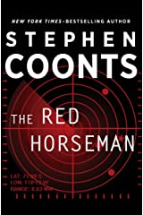 The Red Horseman (Jake Grafton Series Book 4) Kindle Edition