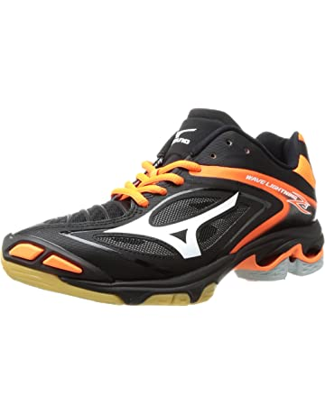 Mizuno Womens Wave Lightning Z3 Volleyball Shoe