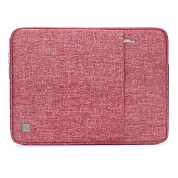 ba9596888a33f NIDOO 13.3 Zoll Wasserdicht Laptop Sleeve Case Laptophülle Notebook Hülle  Tasche für 13 quot  MacBook Air