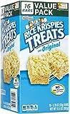 Kellogg's Rice Krispies Treats Rice Krispies Treats - Original - 0.775 oz - 16 ct