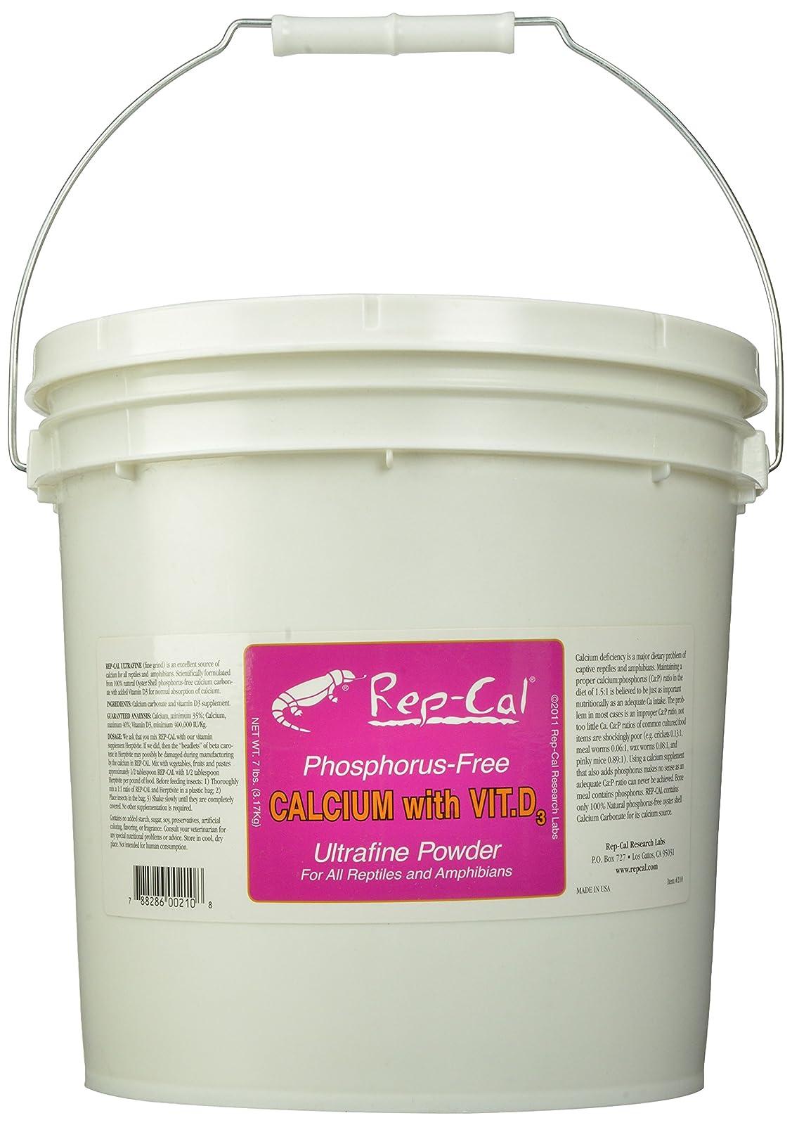 Rep-Cal SRP00210 Phosphorous-Free Calcium Ultrafine - 1