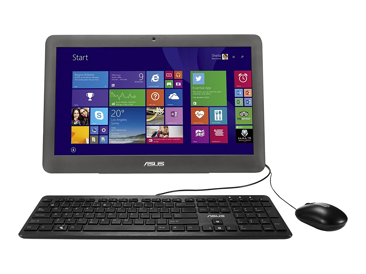 Asus EB1036 Chipset Windows 8 X64