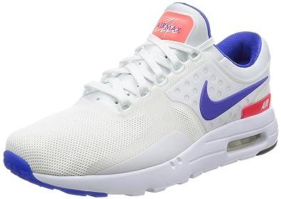 new products bc034 82177 Nike Air Max Zero QS 789695-105 Herren Turnschuhe Sneaker 40,5 EU ...