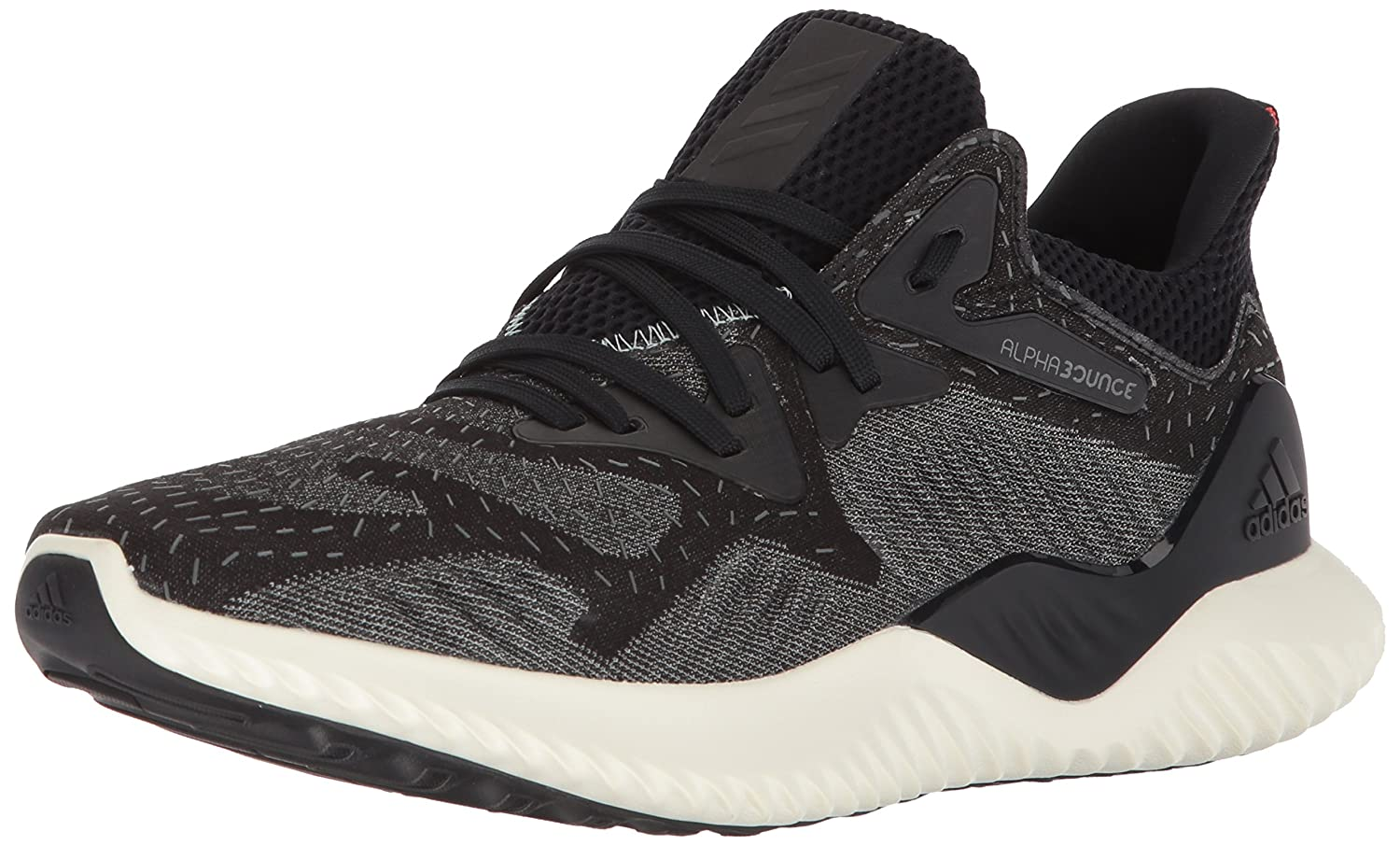 check out fab44 237b6 Amazon.com  adidas Alphabounce Beyond m Running Shoe  Road R