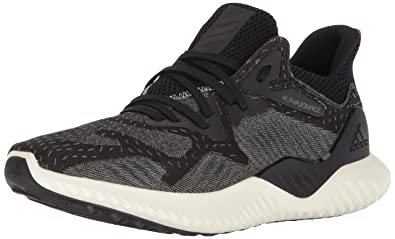 best sneakers 6cc76 66167 adidas Alphabounce Beyond m, Core Black Core Black Ash Green, 7 Medium