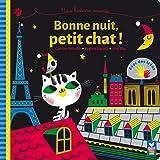 Bonne nuit petit chat ! - livre avec des trous