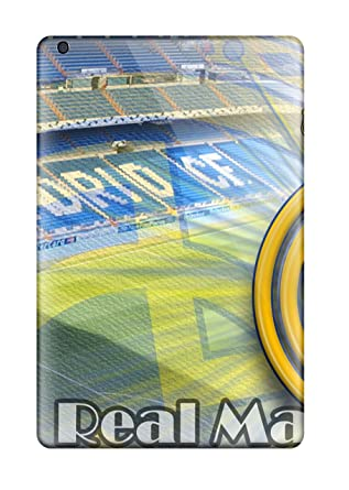 Amazon.com: Premium Protection Real Madrid Fc Case Cover For ...