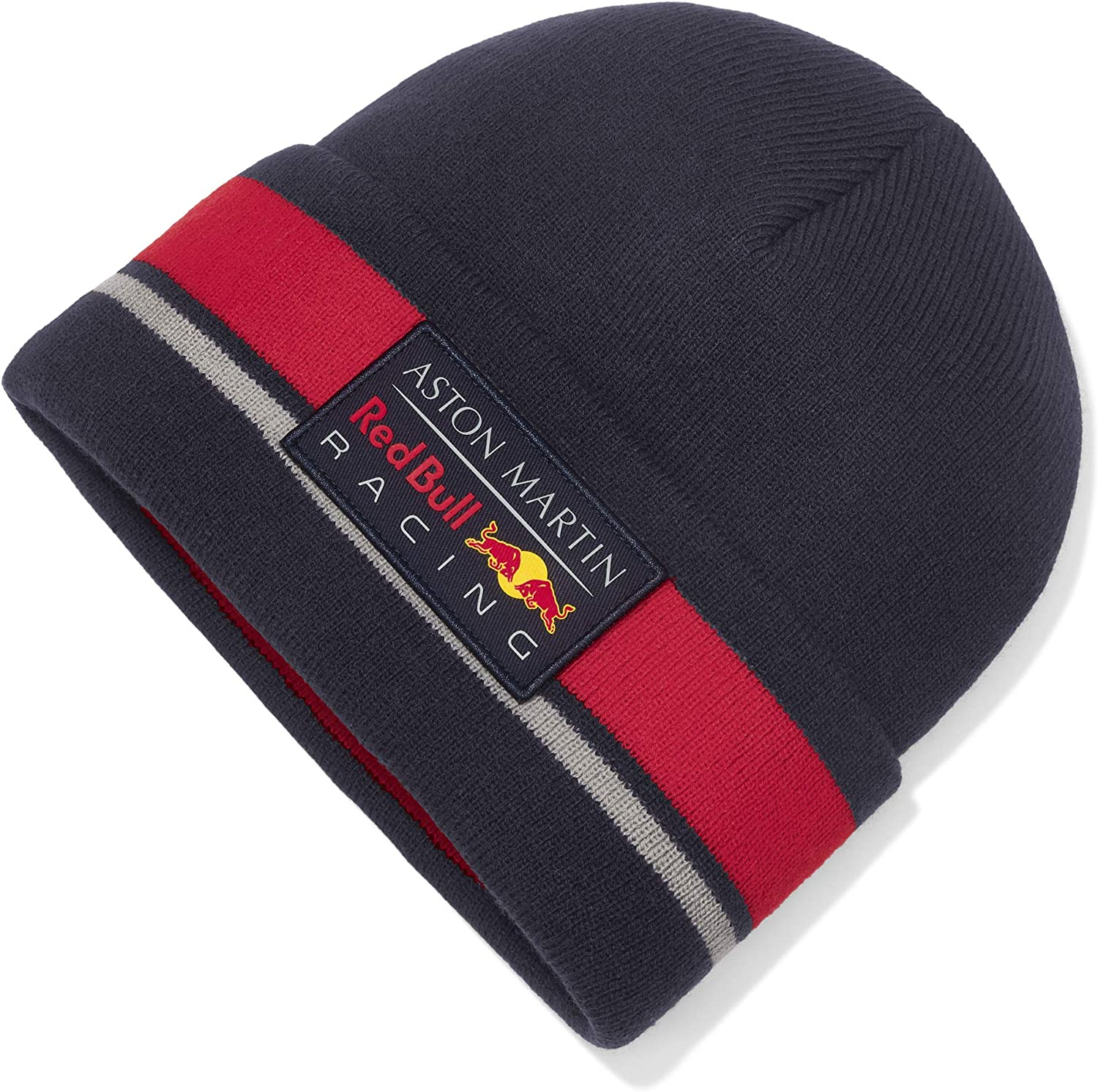 Red Bull Racing Official Teamline Gorra, Azul Unisexo Talla única ...