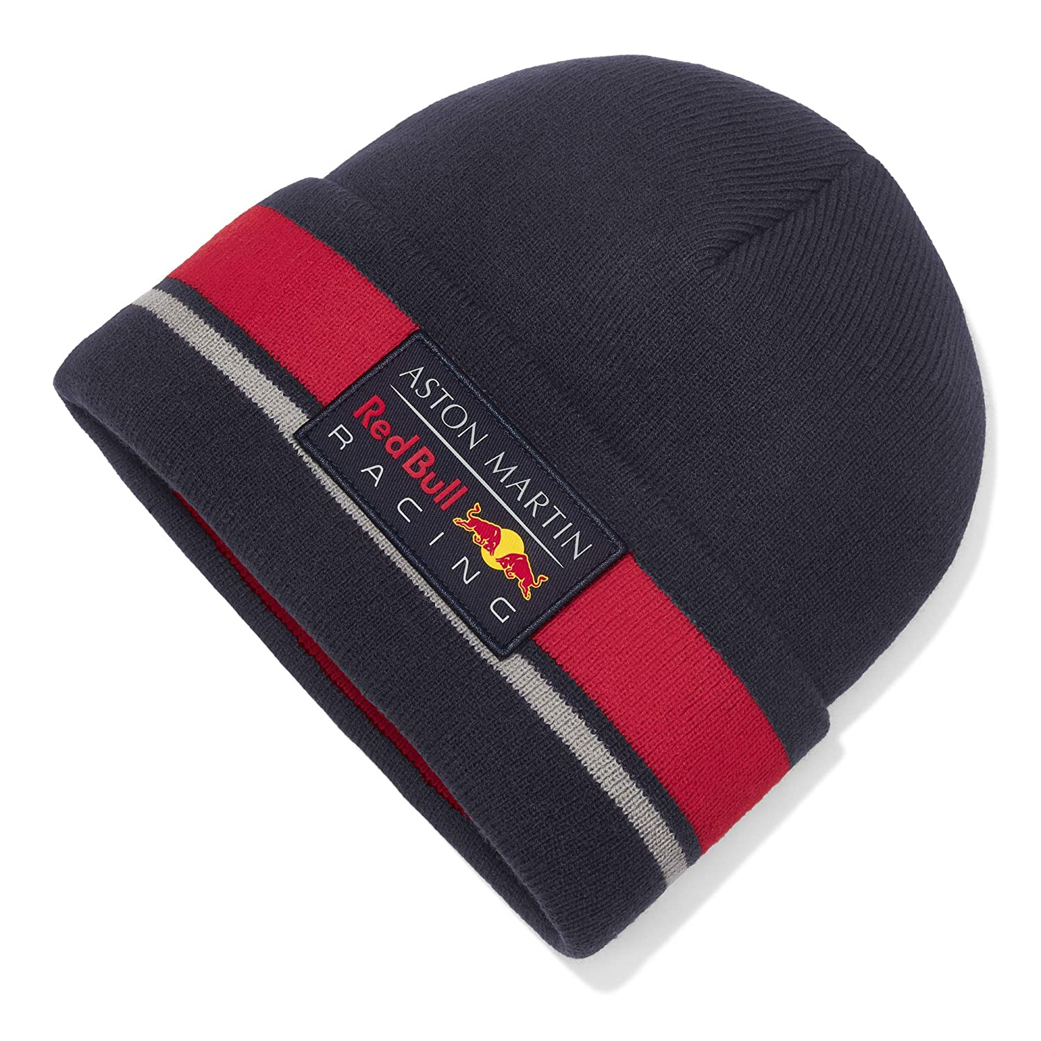 Red Bull Racing Official Teamline Gorra, Azul Unisexo Talla ...