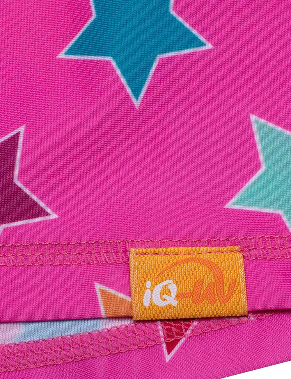 UV Shirt Kinder Stars LS