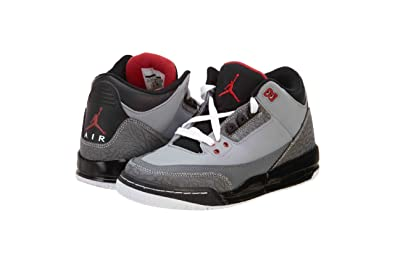 san francisco 31ae4 2958f Image Unavailable. Image not available for. Color  NIKE AIR JORDAN 3 RETRO  ...