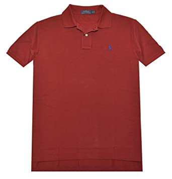 11baa4399d91 Image Unavailable. Image not available for. Color  Polo Ralph Lauren Men  Classic Fit Mesh ...