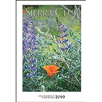 2019 Sierra Club Engagement Calendar