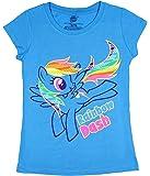 My Little Pony Rainbow Dash Shirt for Girls