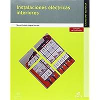 Instalaciones eléctricas interiores (Ciclos Formativos)