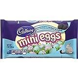 Cadbury Chocolate Crunch and Creme Mini Candy Coated Eggs 9oz