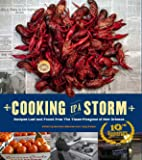 Cooking Up a Storm 10th Anniversary