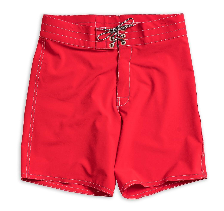 Birdwell Men's Stretch Board Shorts - Medium Length MA3808