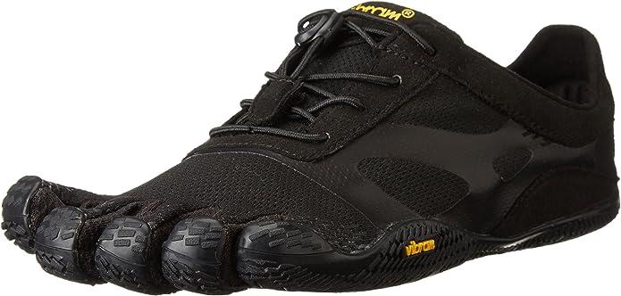 Vibram FiveFingers Kso Evo, Zapatillas de Deporte Exterior, Hombre: Vibram Five Fingers: Amazon.es: Zapatos y complementos