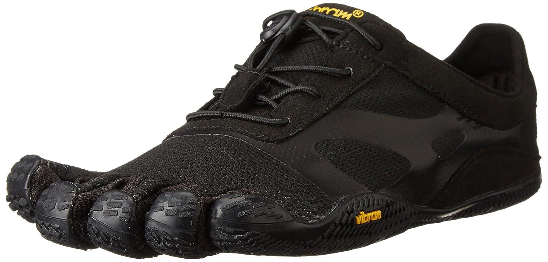 Vibram Men's KSO Evo Cross Training Shoe B00DYXMC42 14 D(M) US Black