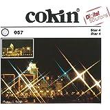 Cokin P057 Star 4 Filtre carré (Import Royaume Uni)