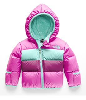 3fc18998154a Amazon.com  The North Face Toddler Boy s Moondoggy 2.0 Down Jacket ...