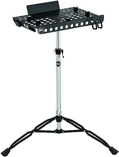 Meinl Percussion TMLTS Double Braced Tripod Laptop Table Stand, Steel