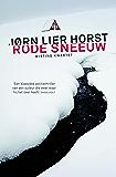 Rode sneeuw (Wisting Kwartet Book 1)