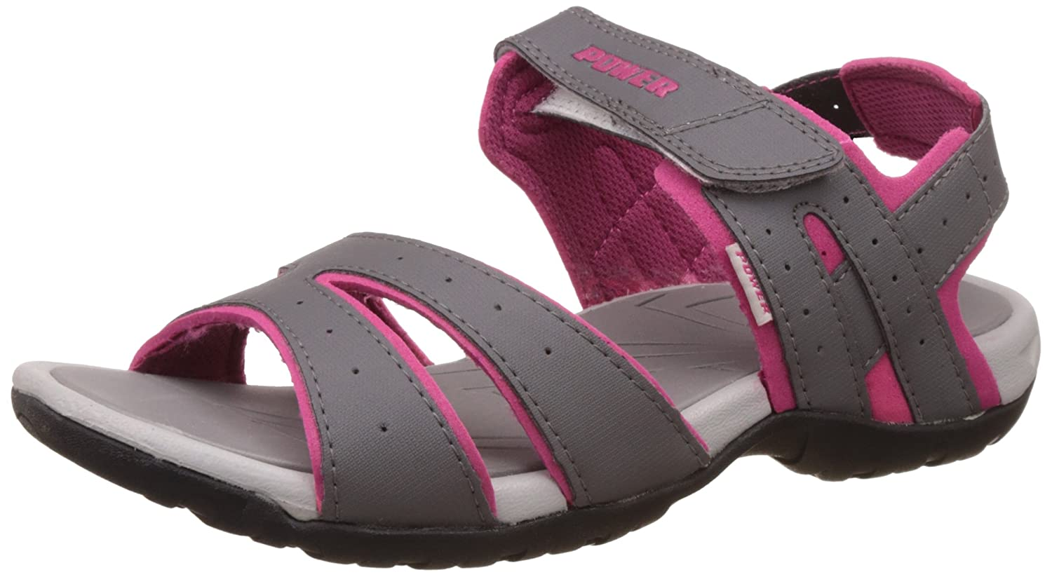 Power Women's Aster Flip-Flops and House Slippers