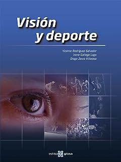 Visión y deporte (Spanish Edition)
