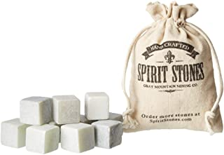 Spirit Stones Ice Rocks