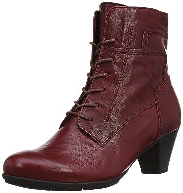 Gabor Shoes Damen Basic Stiefel, Schwarz, 38 EU