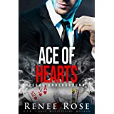 Ace of Hearts: A Dark Mafia Romance (Vegas Underground Book 4)