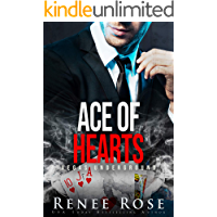 Ace of Hearts: A Mafia Romance (Vegas Underground Book 3)