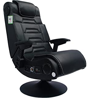 Superb X Rocker Executive 2 0 Wireless Gaming Chair Amazon Co Uk Machost Co Dining Chair Design Ideas Machostcouk