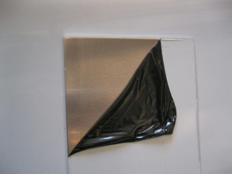 """1//8/"""" x 10/"""" x 22/"""" Aluminum Plate 5052 Aluminum .125/"""""""