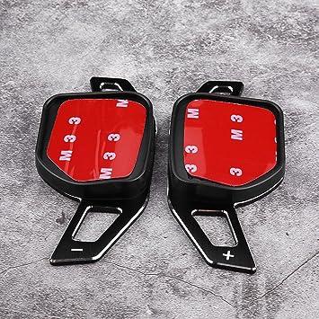 ICTRONIX Sonnenbrillenhalter Brillenetui Brille Fall Schwarz F/ür A1 A3 A4 A5 A6 A7 A8 Q3 Q5
