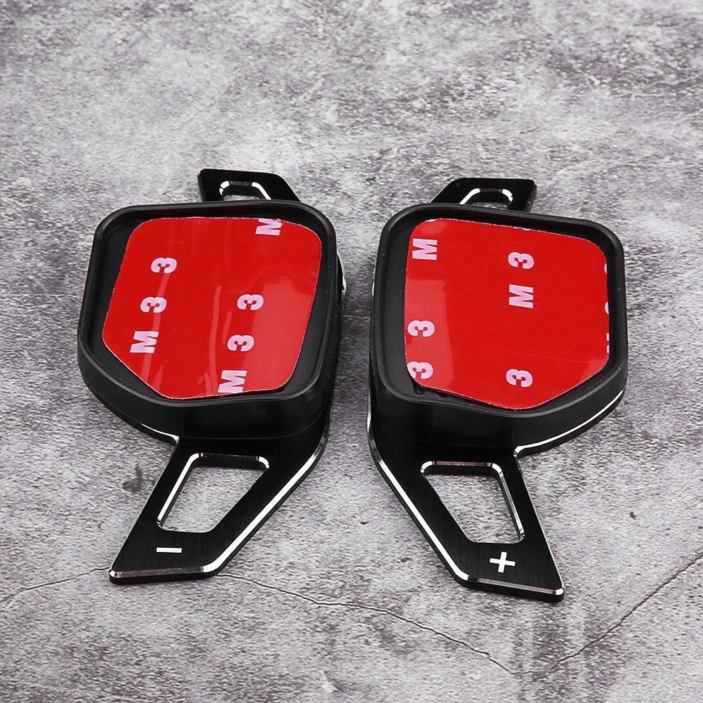 2 p Palancas de Cambio del Volante Cambio de la Palanca para A1 A3 A4 A6 A7 A8 Q5 Q7 Hoja de Cambio del Volante